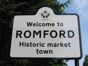pest control Romford, Essex